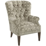 Wilton Wing Chair