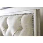 Sag Harbor Tufted Upholstered Cal King/King Headboard