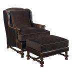 Bradbury Leather Chair