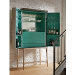Cheval Bar Cabinet