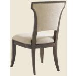Seneca Upholstered Side Chair