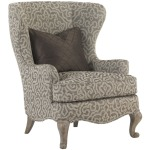 Chapelle Leather Chair