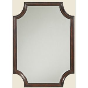 Catalina Rectangular Mirror