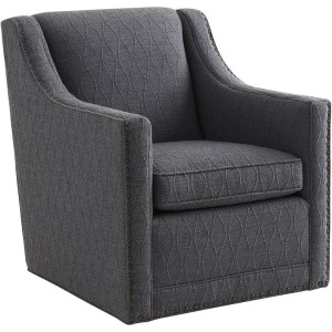 Barrier Swivel Chair