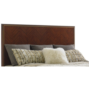 Carlyle Panel Cal King Headboard