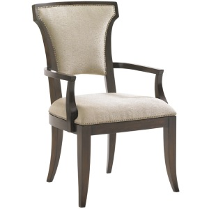 Seneca Upholstered Arm Chair