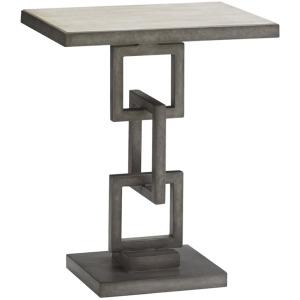 Deerwood Rectangular Side Table