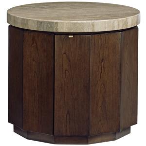 Glendora Drum Table