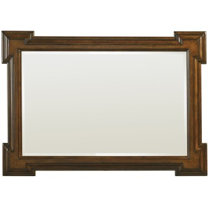 Addison Landscape Mirror