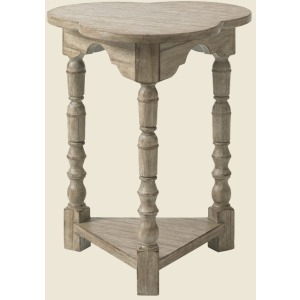 Bailey Chairside Table