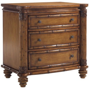 ISLAND ESTATE BARBADOS NIGHT STAND