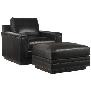 Balance Leather Chair