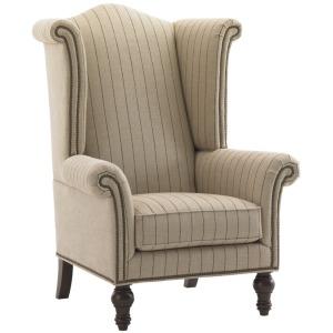 Kings Row Wing Chair