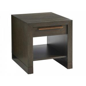 Park City Herber Drawer End Table