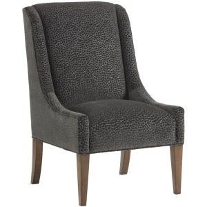 Mode Leather Dining Chair