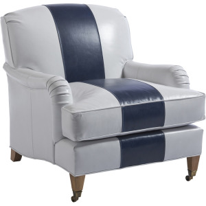 Sydney Leather Chair