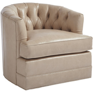 Cliffhaven Leather Chair