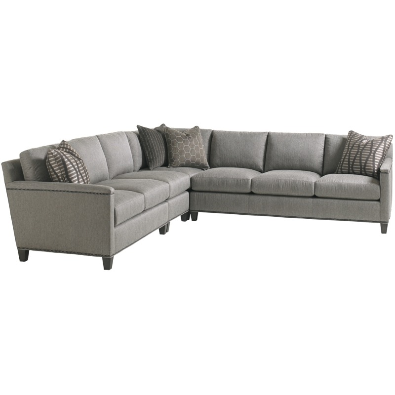 Stupendous Strada Sectional By Lexington Furniture 7728 Sectional Caraccident5 Cool Chair Designs And Ideas Caraccident5Info