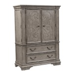 Grand Estates Door Chest