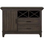 Double Bridge Sideboard