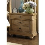 Harbor View Bedroom 2 Drawer Nightstand