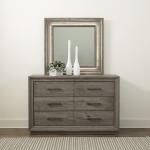 Horizons Dresser & Mirror