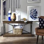 Tribeca Sofa Table