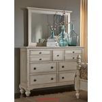 High Country Dresser & Mirror