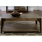 Sapphire Lakes Occasional Rectangular Cocktail Table