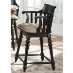 30 Inch Swivel Counter Chair