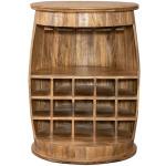 Durango Accent Wine Barrel