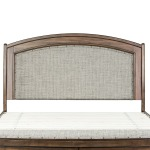 Avalon King Upholstered Headboard