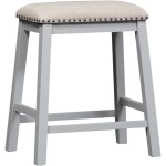 5 Piece Counter Set - White