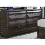Newland 8 Drawer Dresser