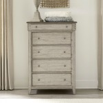 Ivy Hollow 5 Drawer Chest