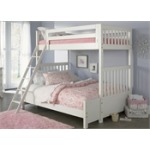 Arielle Youth Twin Over Full Bunk Bed Set