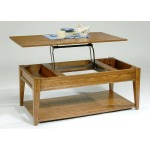 Lift Top Cocktail Table (110-OT1015)