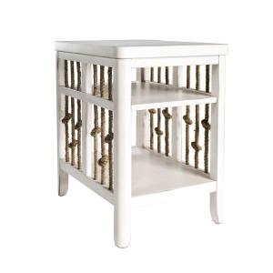 Dockside II Chair Side Table