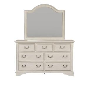 Bayside Dresser & Mirror