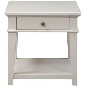 Harbor View End Table