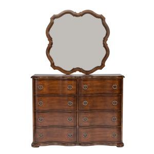 Cotswold Opt Dresser & Mirror