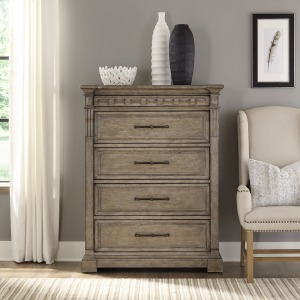 Town & Country 5 Drawer Chest