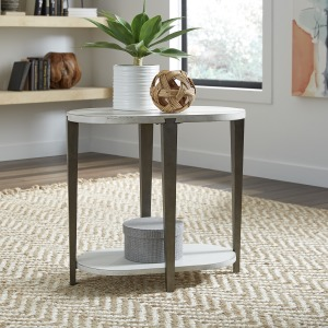 Sterling Chair Side Table