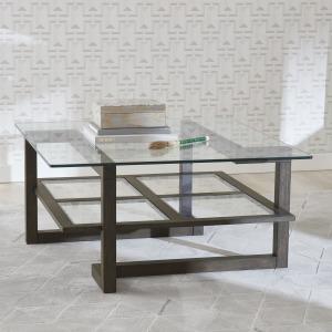 Calypso Square Cocktail Table