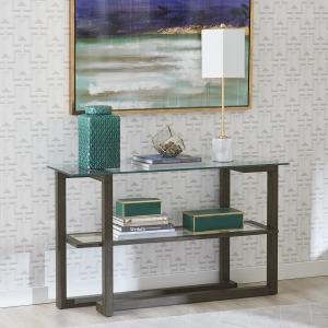 Calypso Sofa Table