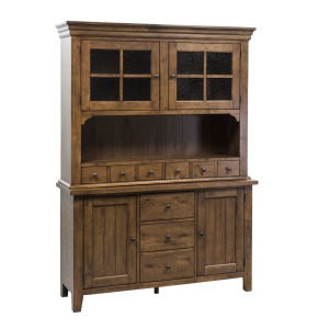 Hearthstone Ridge Hutch & Buffet