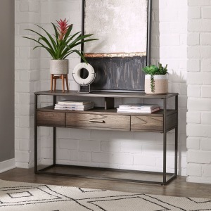 Jamestown Sofa Table