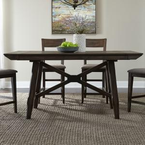 Double Bridge Gathering Table Set