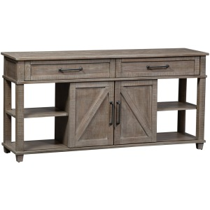 Parkland Falls Sofa Table