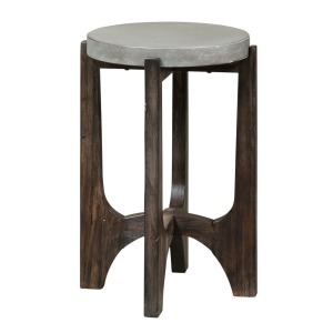 Cascade Chair Side Table
